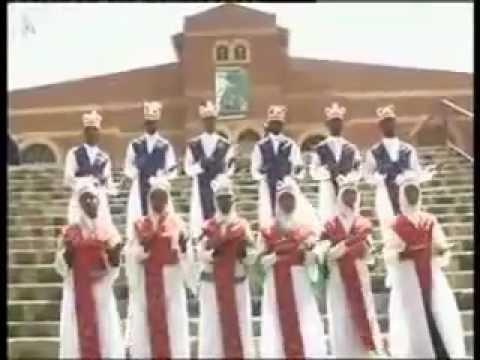new eritrean orthodox TEWAHDO mezmur (kibrki tegelitsu)