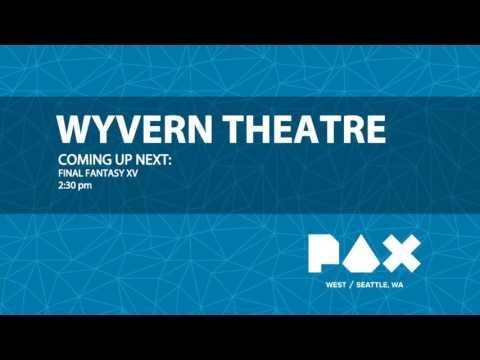 FFXV Live @ PAX West