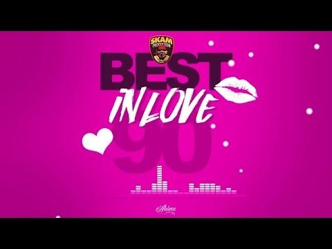 DJ Skam - Best In Lov 90(30Min Mixé) - Official Video Cover