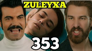 ZULEYHA 353-QISM O'ZBEK TILIDA TURK SERIALI ЗУЛЕЙХА 353-КИСМ УЗБЕК ТИЛИДА ТУРК СЕРИАЛИ онлайн томоша килиш