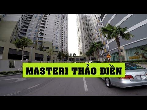 Chung cư Masteri Thảo Điền, Quận 2 - Land Go Now ✔