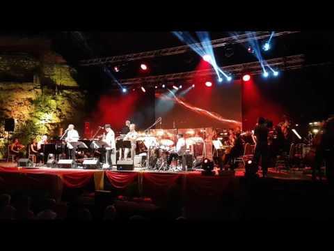 Forplay @ Ohrid summer festival 2017