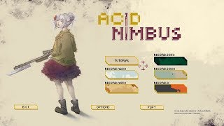 Acid Nimbus PC Full Walkthrough/PC game reviews