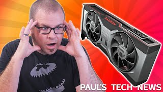 HOW can they launch another GPU right now?!