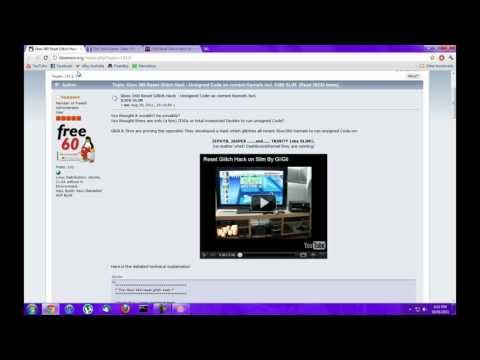 New Xbox 360 Reset Glitch Hack │JTAG ANY Console & Dashboard :D