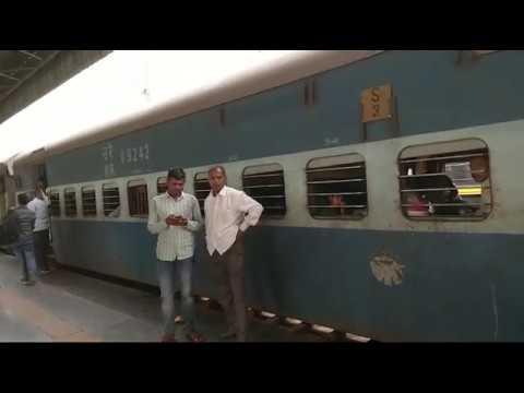 Simanchal Exp 12488 a report by Ravi kumar niraj