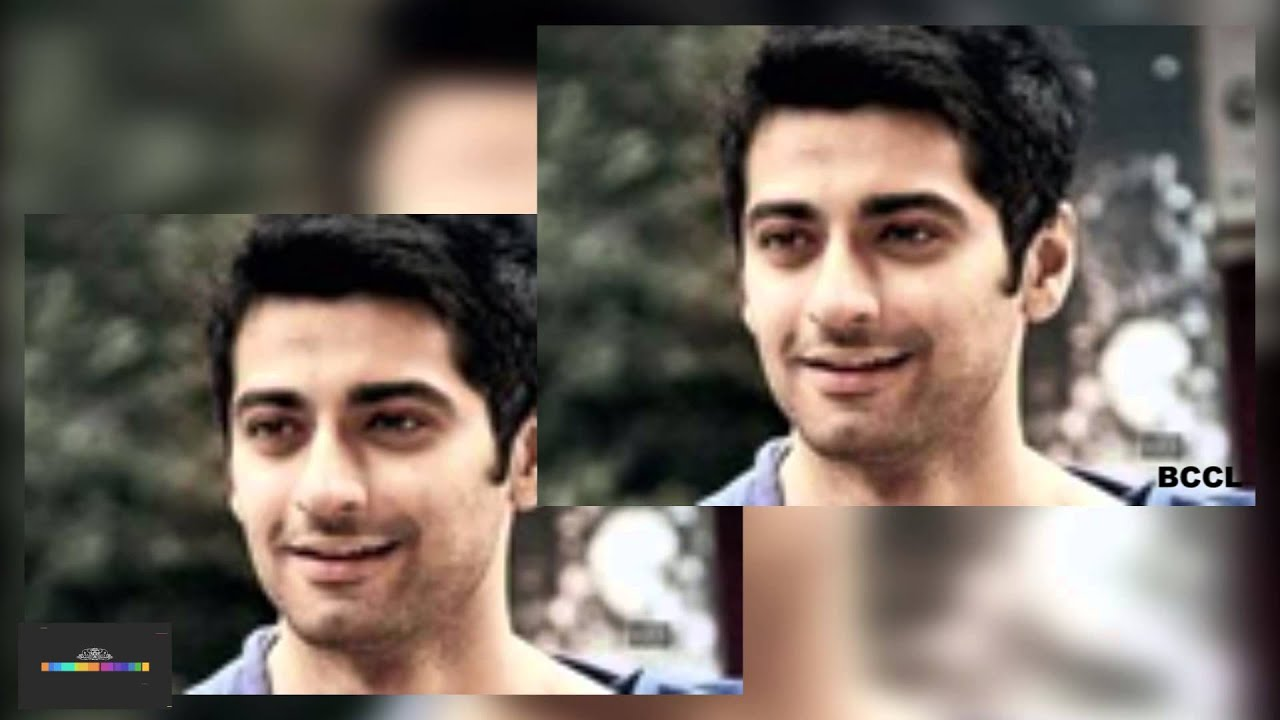 I can't fake it on camera for money: Harshad Arora- TOI