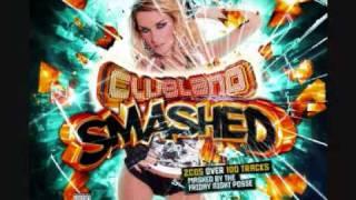 Clubland Smashed  Dancing Djs Vs Slinkee Minx] Luvstruck Vs Summer Rain