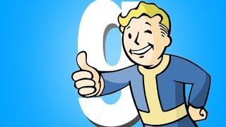 Обзор аддонов Gmod - Мутанты из Fallout
