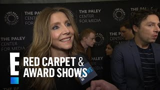 Sarah Chalke & Lecy Goranson Dish on Working Together Again | E! Live from the Red Carpet