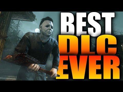 COD Ghosts Best DLC Maps Ever! Michael...