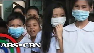 TV Patrol: Mindanao apektado ng haze mula Indonesia