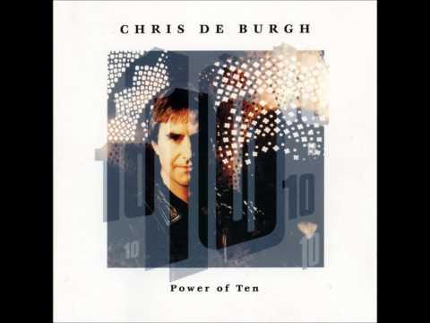Chris DeBurgh - Separate Tables