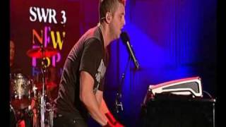 One Republic Goodbye,Apathy Live at New Pop Festival