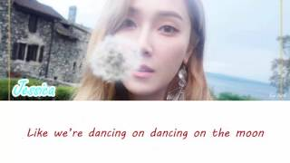 Jessica - Dancing on the moon