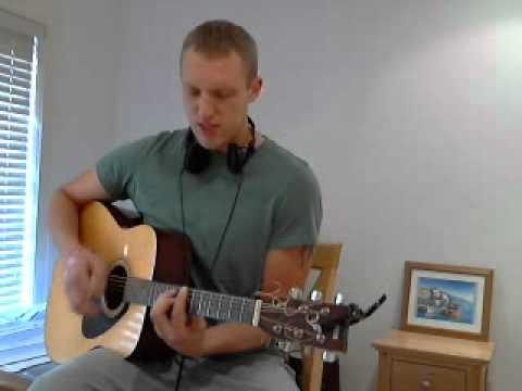 Under the Bridge - RHCP - Cover: Mark Phelan