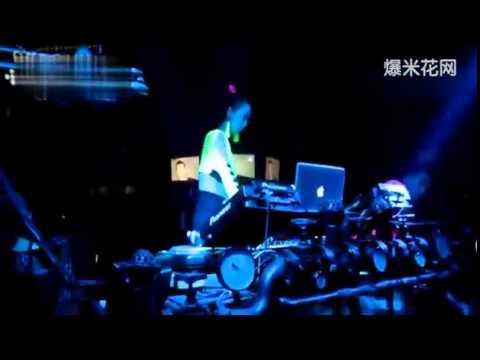 酒吧dj舞曲现场视频_我想找个女朋友超嗨DJ酒吧舞曲性感美女热舞DJ现场-YouTube