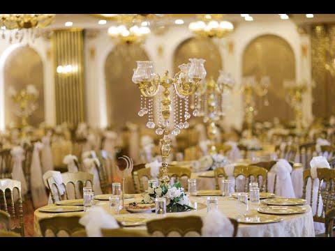 Wedding Palace Gold Salon'a Hoşgeldiniz...