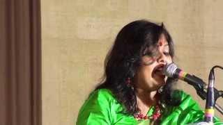 Anindita Mitra - Ye Dil Tum Bin Kahi Lagta Nahi (with lyrics)/ ये दिल तुम बिन कही