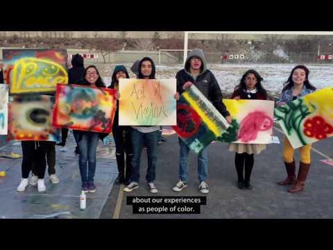 2016 Beacons of Excellence - Mestizo Arts & Activism Collective