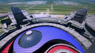 KARI 우주항공미래비전2040 영상(2D, 7분)