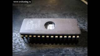 Чип тюнинг ВАЗ 2109 Bosch 154
