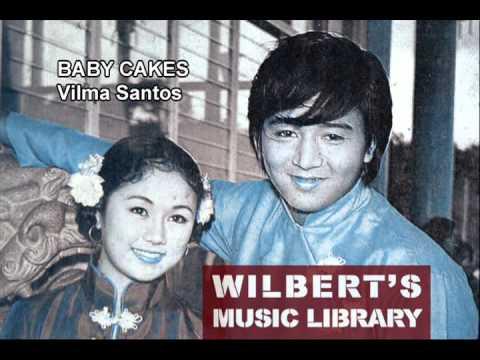 BABY CAKES (1971) - Vilma Santos