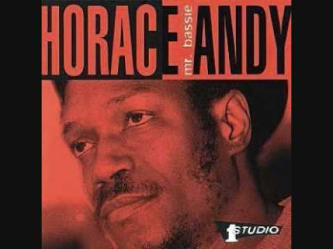 Horace Andy - New broom