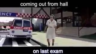 Exam Finish WhatsApp Status || on last paper WhatsApp Status ||