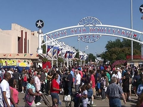 Dallas: People Are Moving on After Ebola Scare