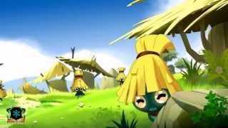 [Trailer] WAKFU LA SERIE TEMPORADA 1 - Previous