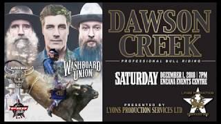 PBR Dawson Creek