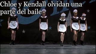 vuclip •DANCE MOMS FAIL, PROBLEM AND ERRORS•