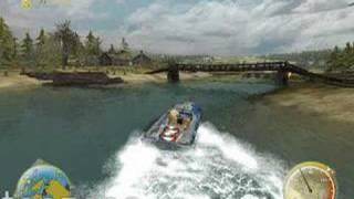 Aquadelic GT gameplay HD video