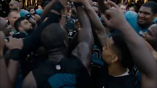 Jacksonville Jaguars Playoff Hype Video