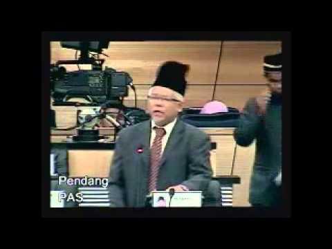 MP PAS Pendang Bahas Peruntukkan 2013 Kementerian Kesihatan