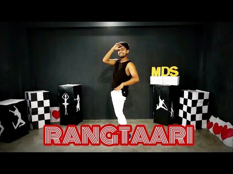 Rangtaari Video | Loveratri | Aayush Sharma | Dance Video | Yo Yo Honey Singh | Tanishk Bagchi