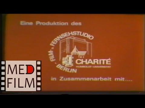 Deutsche medizinische Filme (Charité, DDR) © Немецкие мед. фильмы (пр-во Шарите, ГДР)