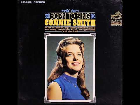 Invisible Tears , Connie Smith , 1966