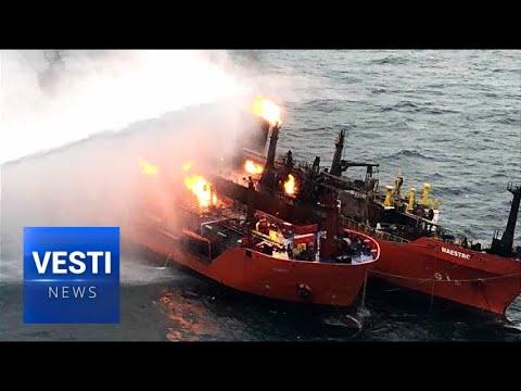 Russia Asks: Cui Bono? Suspicious Doesn't Even BEGIN to Describe the Attack on the Tankers!