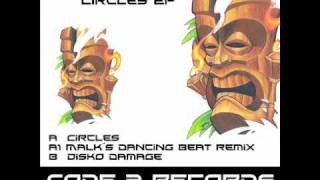 Malk - DANCING BEAT - Marc Feind Remix