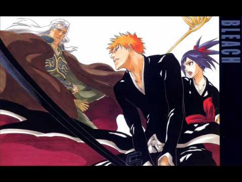 Bleach OST MEMORIES OF NOBODY #14 Nothing Anymore