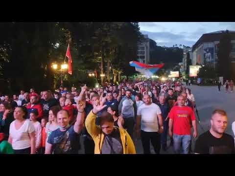 Kineski doktor koji je došao u Srbiju otkriva: Tek vas očekuje vrhunac epidemije from YouTube · Duration:  3 minutes 45 seconds