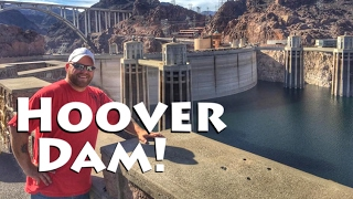 the-hoover-dam-night