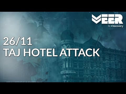 Operation Black Tornado - Part 2 | 26/11 Taj Hotel Attack | Battle Ops | Veer by Discovery