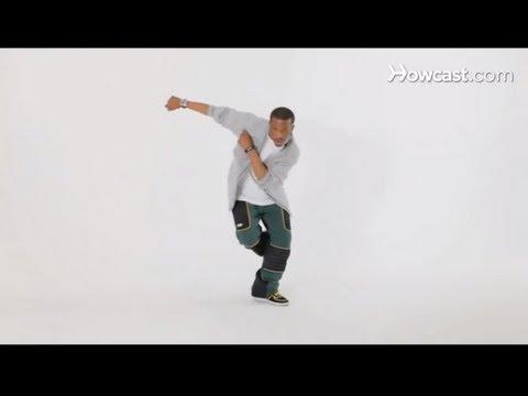 How to Do the Spongebob | Hip-Hop Dance
