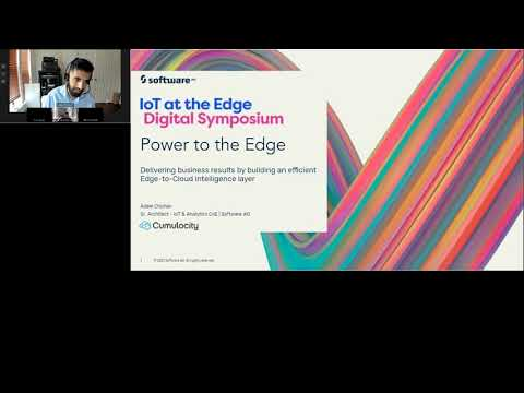 Power to the Edge: Delivering business results with Edge-to-Cloud