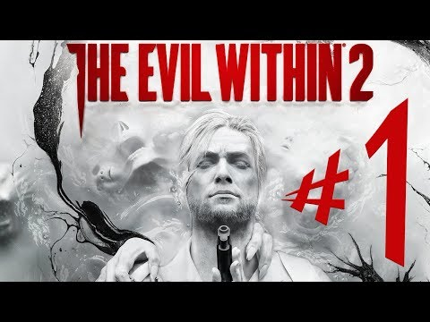The Evil Within 2 – Parte 1: Sebastian Castellanos!! [ Playthrough - PC ]