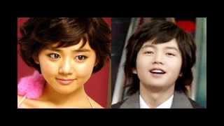 Jang Keun Suk & Moon Geun Young 's past love story. They appeared '...