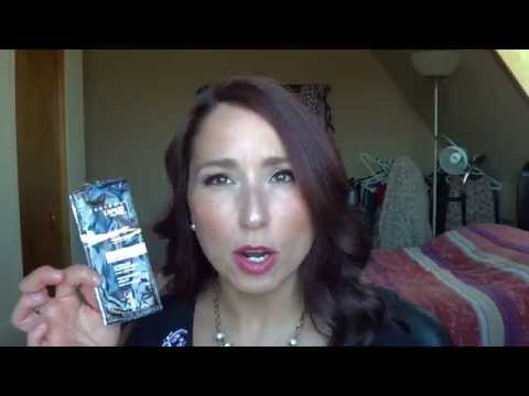 Review: Clairol Expert Collection Age Defy Hair Color